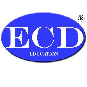 ECD Education LLP Logo